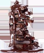csoki, csokoládé
