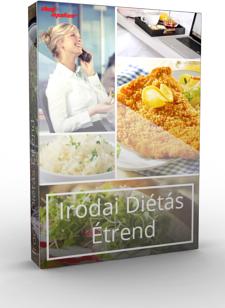 Irodai Diétás Étrend