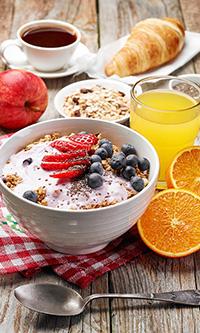 Nyári Diétás Étrend