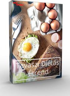 Tavaszi Diétás Étrend