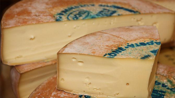 Fontina sajt kalória