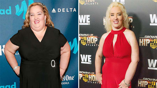 Mama June foggyása
