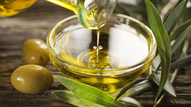 Olívaolaj kalória