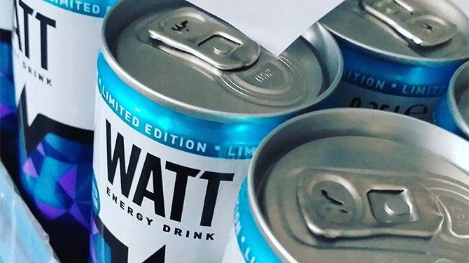 Watt energiaital kalória – Lehet fogyni watt energiaitallal?