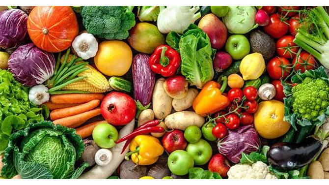 Alacsony kalóriatartalmú zöldségek