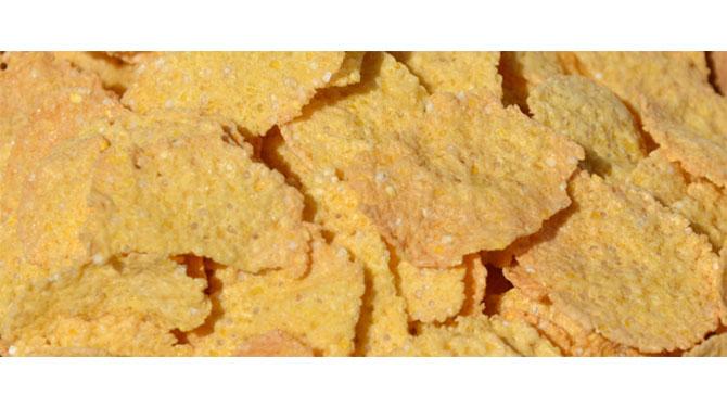 Amaránt pehely kalória