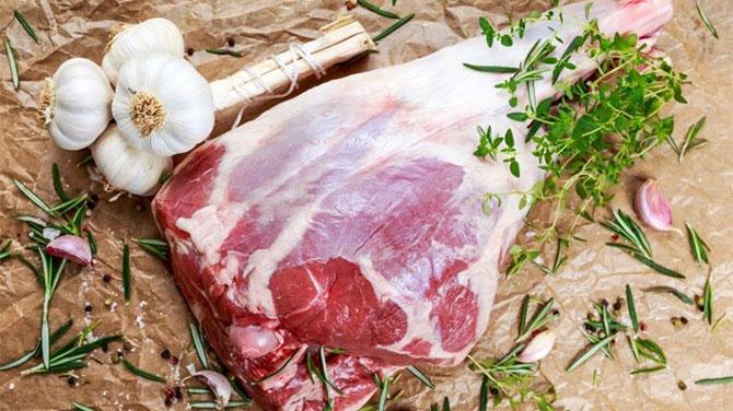 Bárány lábszár kalória – Lehet fogyni bárány lábszárral?