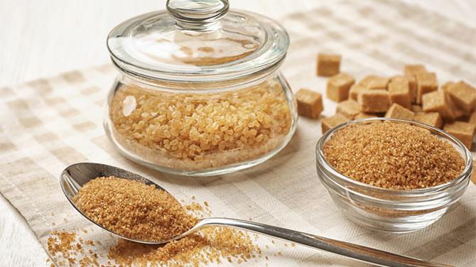 Barna cukor kalória – Lehet fogyni barna cukorral?