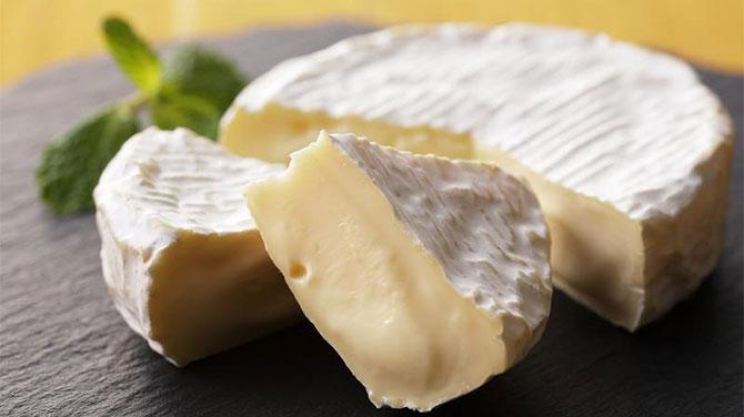 Brie sajt kalória