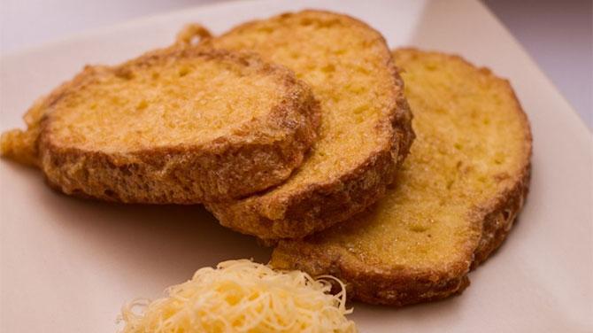 fogyás kenyérrel