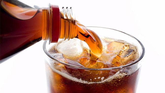 Coca cola kalória