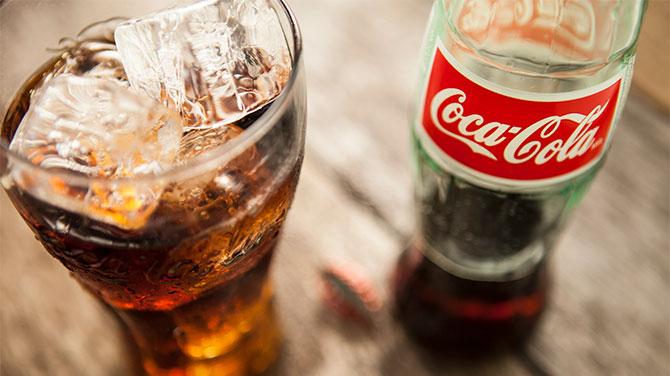 Coca-cola kalória