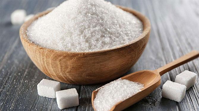 Cukor kalória