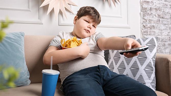 hogyan lehet egy kövér fiú fogyni