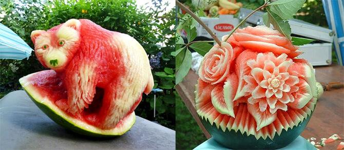 Dinnye diéta a nyár egyik legjobb diétája