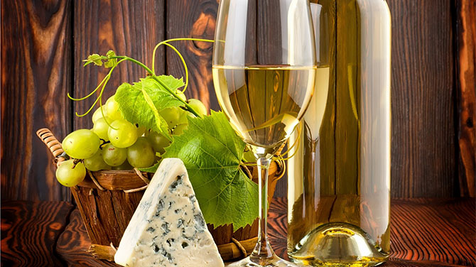 Édes fehérbor kalória – Lehet fogyni édes fehérborral?