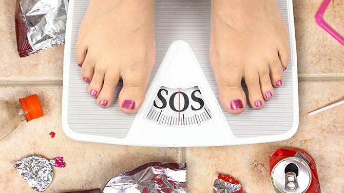Egy nap alatt lehet hízni 3 kilót?