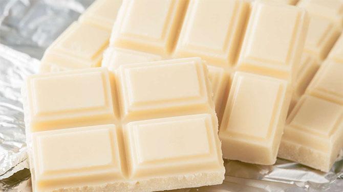 Fehércsoki kalória