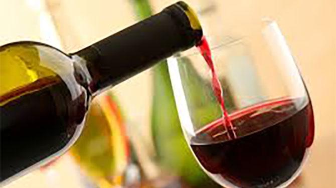 Félédes vörösbor kalória – Lehet fogyni félédes vörösborral?