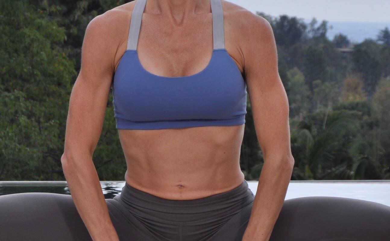 Felső test és has edzés, hogy formás legyél