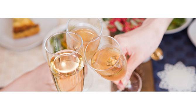 Félszáraz pezsgő kalória – Lehet fogyni félszáraz pezsgővel?