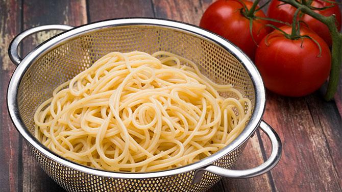 legjobb spagetti fogyáshoz asztali munka fogyni