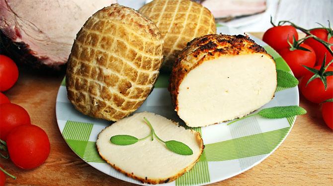 Füstölt sajt kalória