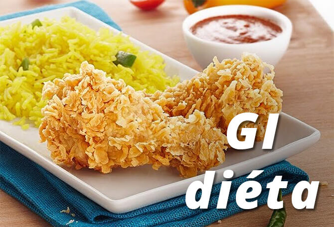 GI diéta előnyei és hátrányai