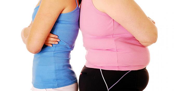 Hasi elhízás