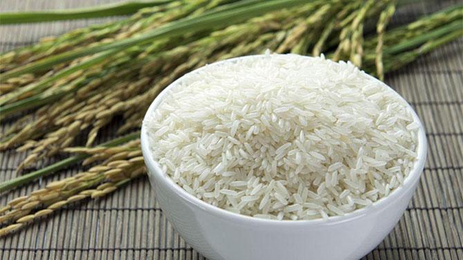 Jázmin rizs kalória