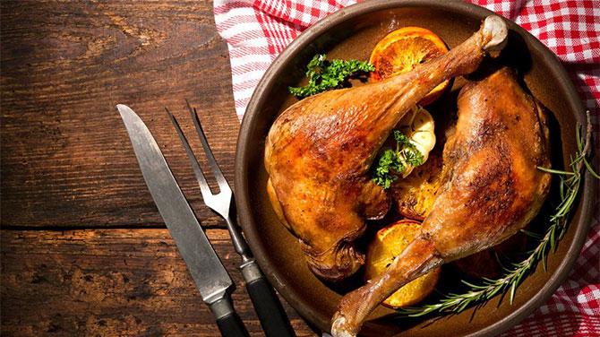 Hálaadáskor minek is adunk hálát? És miért eszünk pulykát? | NOSALTY Fogyni hálaadás előtt