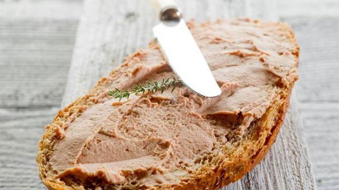 Kacsamájkrém kalória – Lehet fogyni kacsamájkrémmel?