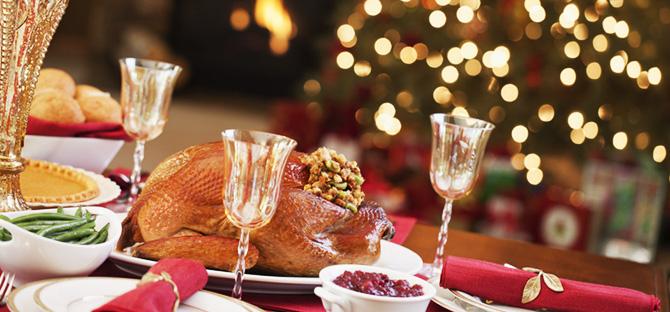 karácsonyi diéta