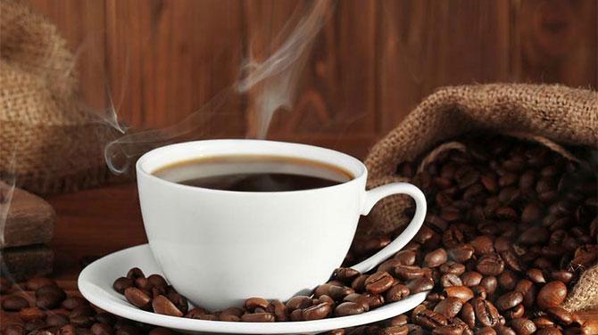 diéta kávé