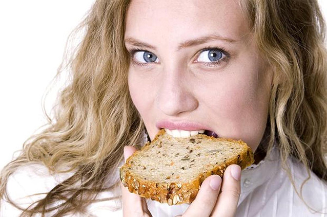Ne kövesd el ezt a hibámat se: a kenyér elhagyása