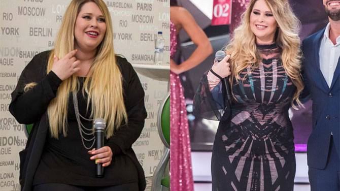 Király Linda lefogyott 25 kilót – most így néz ki