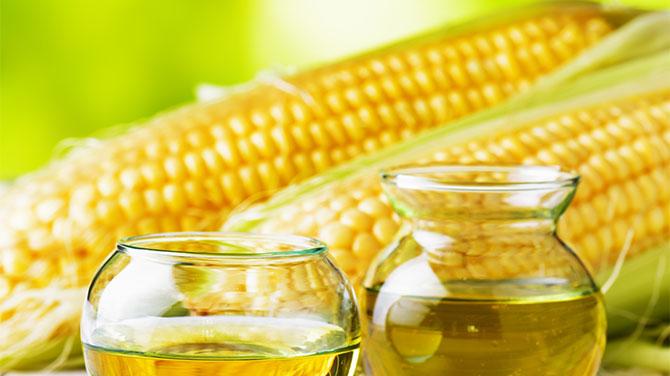 Kukoricaolaj kalória