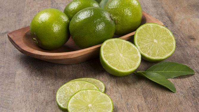 Lime kalória