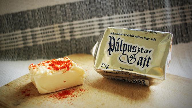 Pálpusztai sajt kalória – Lehet fogyni pálpusztai sajttal?
