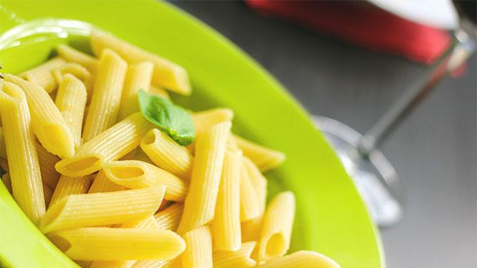 Penne tészta kalória – Lehet fogyni penne tésztával?