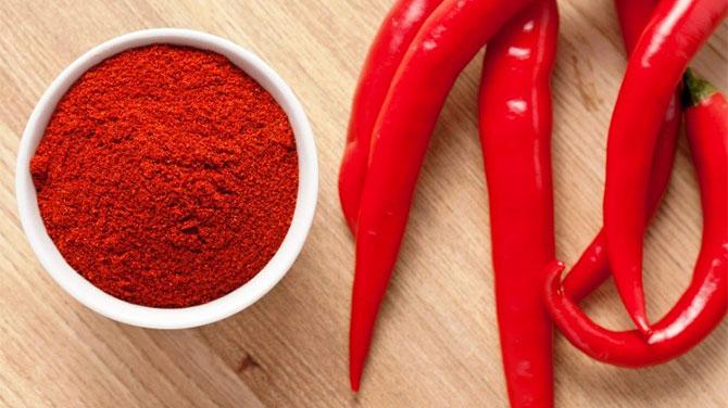 Pirospaprika kalória – Lehet fogyni pirospaprikával?