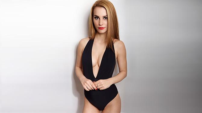 Polgár Ildikó (Miss Hungary 2008) interjú a diétájáról és fogyásáról