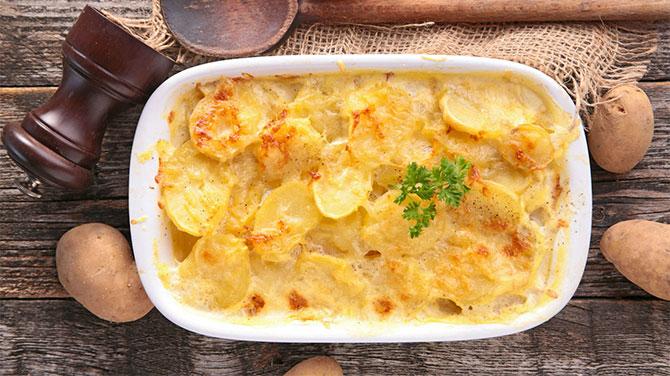 Rakott krumpli kalória