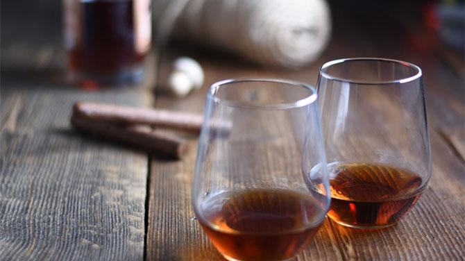 Rum kalória – Lehet fogyni rummal?