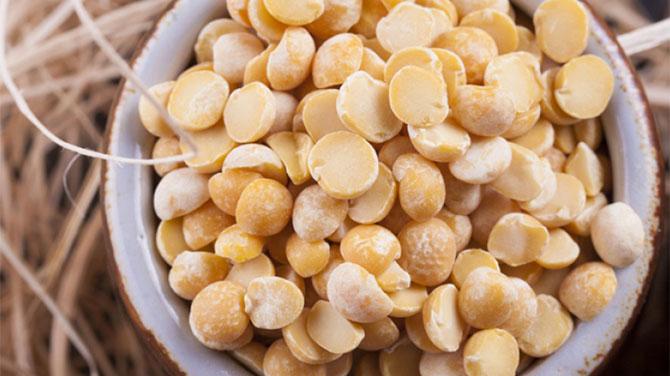 Sárgaborsó kalória – Lehet fogyni sárgaborsóval?