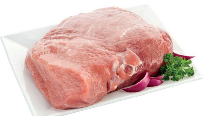 Sertéscomb  kalória