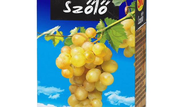 Sió szőlőital kalória