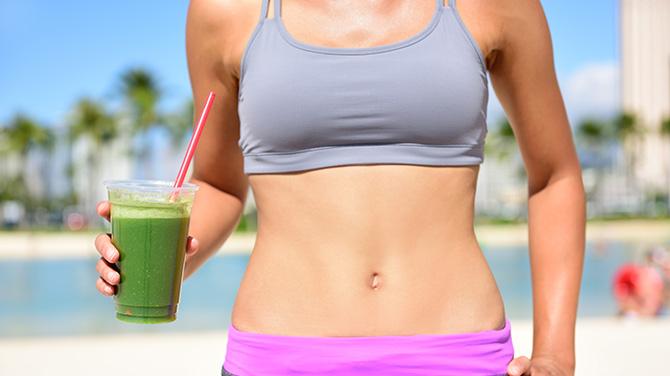 Diéta vagy sport, hogyan fogyjak?