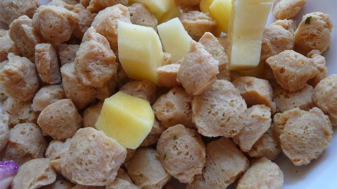 Szójakocka kalória – Lehet fogyni szójakockával?