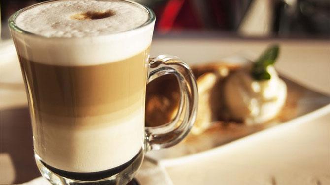 Fogyókúra kávé fogyás